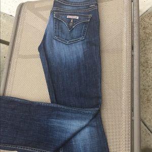 Hudson Jeans Jeans - Hudson Jeans Size 27 Boot Cut